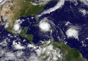 gulf hurricane