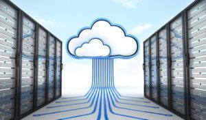 image - data center - cloud