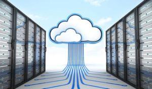 image - data center - cloud